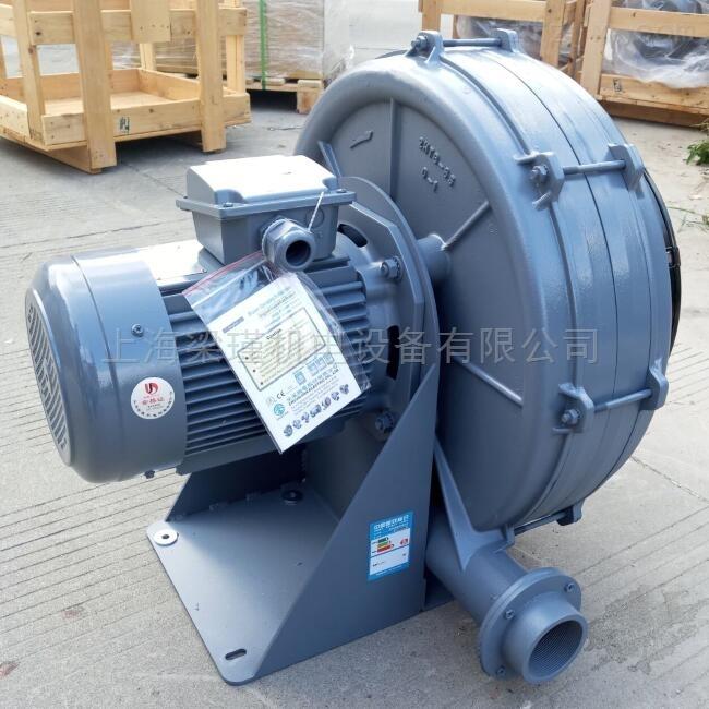 全风HTB200-2002透浦多段式鼓风机