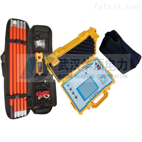 氧化锌避雷器阻性电流测试仪价格 华顶电力